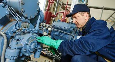 Техническое обслуживание насосного оборудование в Челябинске