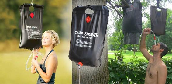 Душ походный Camp Shower